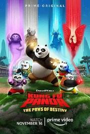 功夫熊猫:命运之爪 第一季