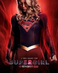 超级少女  第四季