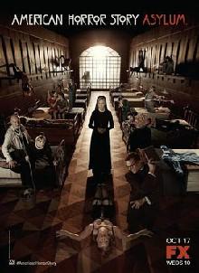 美国恐怖故事:精神病院  第二季