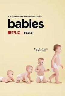 宝宝的第一年 第一季