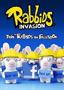 疯狂的兔子 : 入侵 第二季