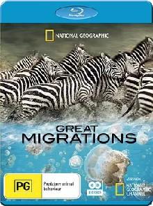 国家地理大迁徙 第一季