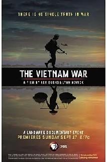 越南战争 第一季
