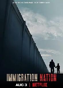 移民国度 第一季