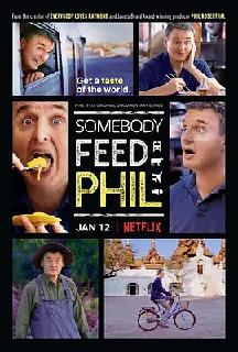 菲尔来蹭饭   第二季
