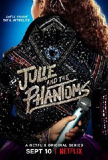 茱莉与魅影男孩 第一季