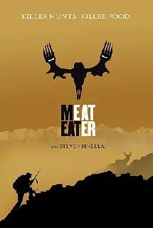 肉食猎者 第九季