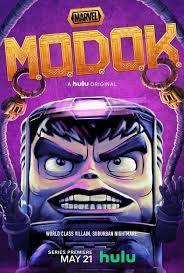 魔多客 M.O.D.O.K.  第一季
