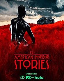 美国恐怖故事集   第一季