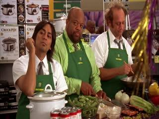 超市特工 第三季 第08集