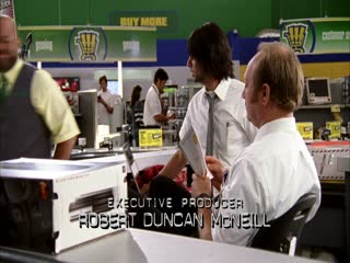 超市特工 第五季 第04集