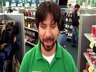 超市特工 第一季 第05集