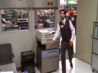 超市特工 第一季 第06集