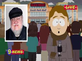南方公园 第十七季 第09集
