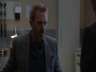 豪斯医生 第八季 第04集