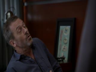 豪斯医生 第八季 第09集