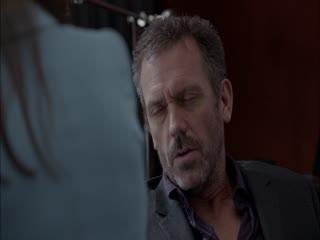 豪斯医生 第八季 第13集