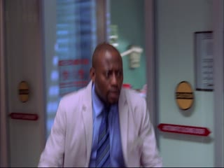 豪斯医生 第二季 第16集