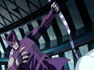 复仇者:世上最强英雄组合 第二季 第18集