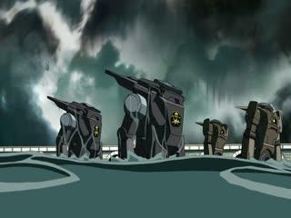 复仇者:世上最强英雄组合 第二季 第21集