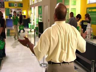超市特工 第二季 第12集