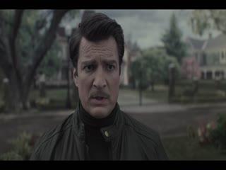 雷蒙·斯尼奇的不幸历险 第二季 第04集