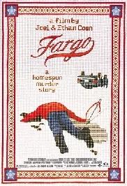 冰血暴 Fargo? (1996)