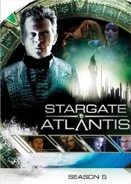 星际之门亚特兰蒂斯 第五季