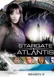 星际之门亚特兰蒂斯 第三季