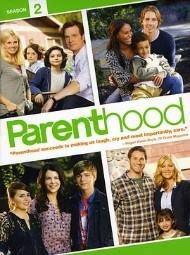 为人父母 第二季