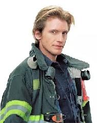 火线救援 第二季
