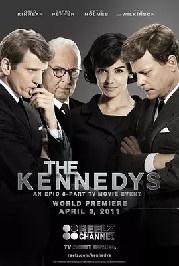 肯尼迪家族 第一季