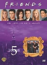 老友记 第五季