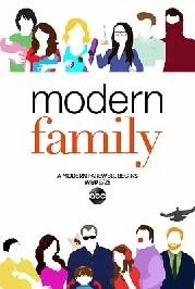 摩登家庭   第十一季