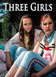 三个女孩 第一季